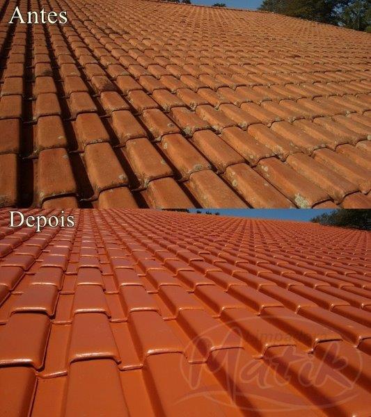 Empresa de impermeabilização de telhados