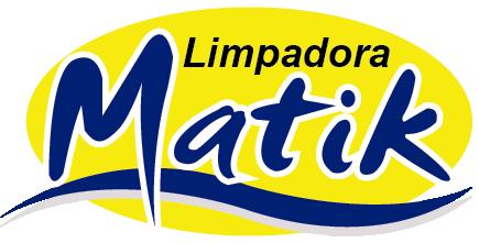 Soluções em Limpeza e Higiniezação - Limpadora Matik