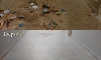 Empresa de limpeza pós obra
